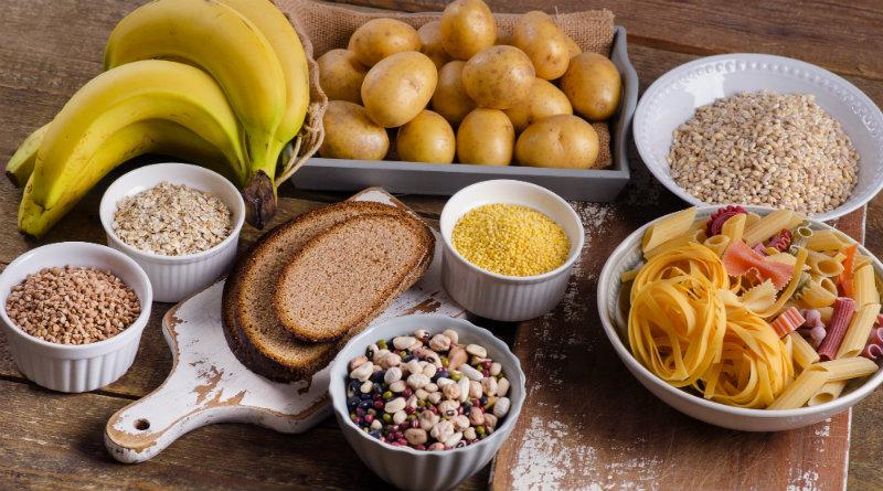 Tipos de carbohidratos buenos para el organismo