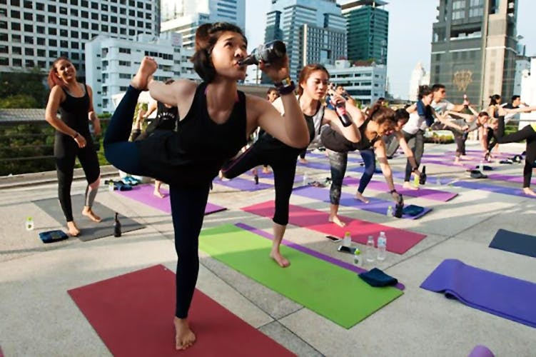 yoga-cerveza-ejercicio