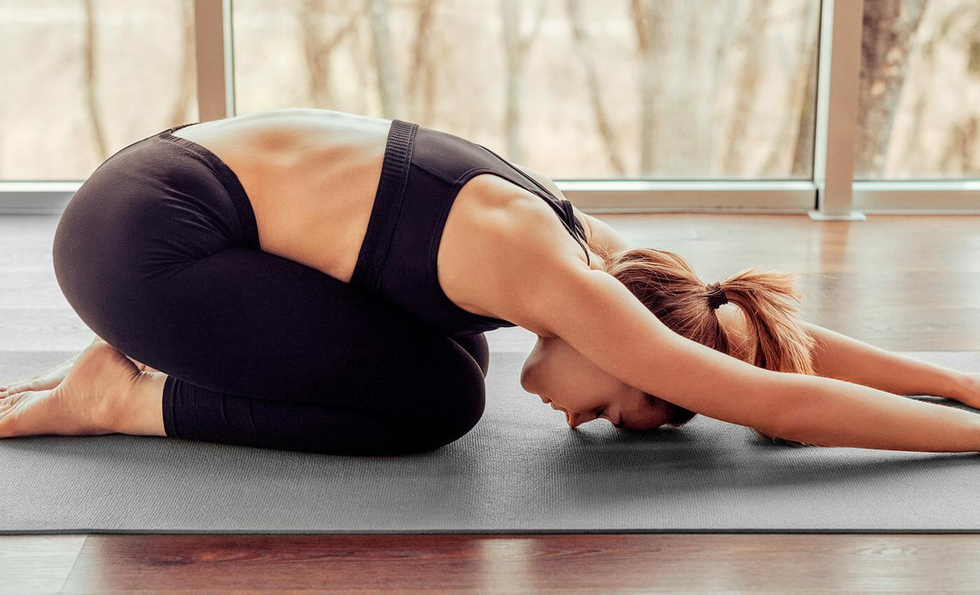 relajar los músculos para dormir mejor