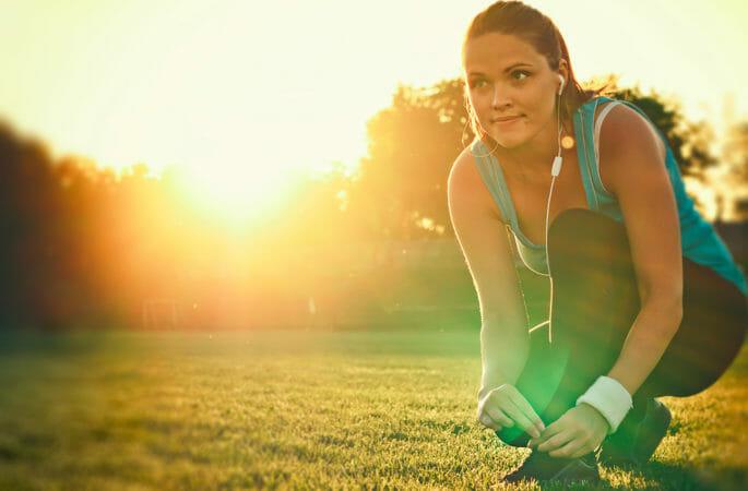 cuál es la mejor hora para hacer ejercicio
