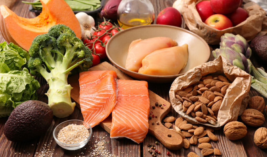 Alimentos para fortalecer el sistema cardiovascular