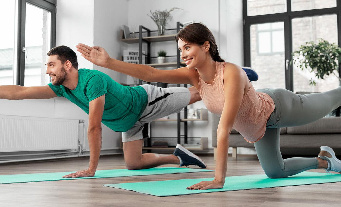 conoce más beneficios del ejercicio físico