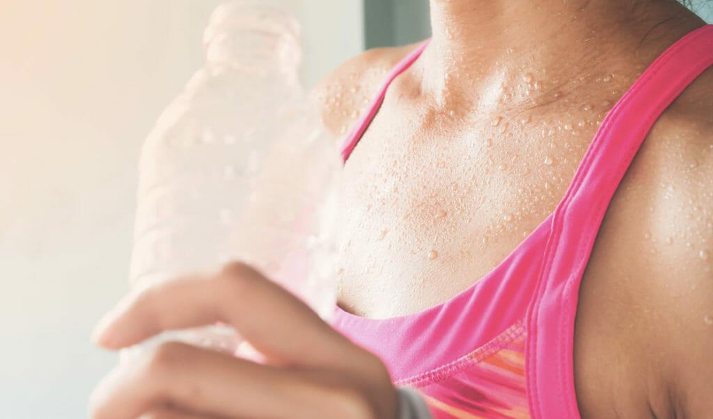 más beneficios de hacer ejercicio, adelgazar