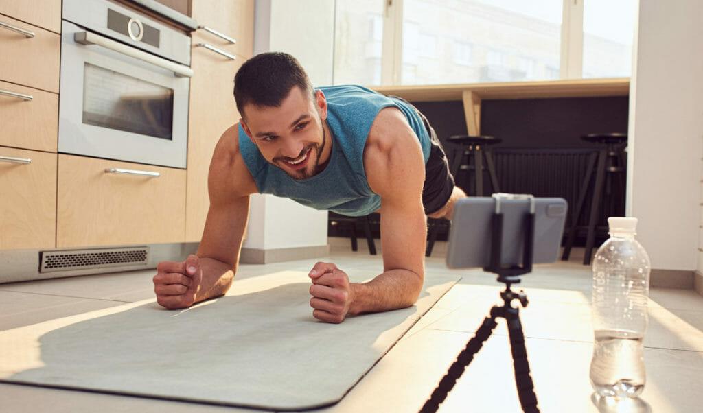 beneficios de hacer ejercicio disminuye el estrés