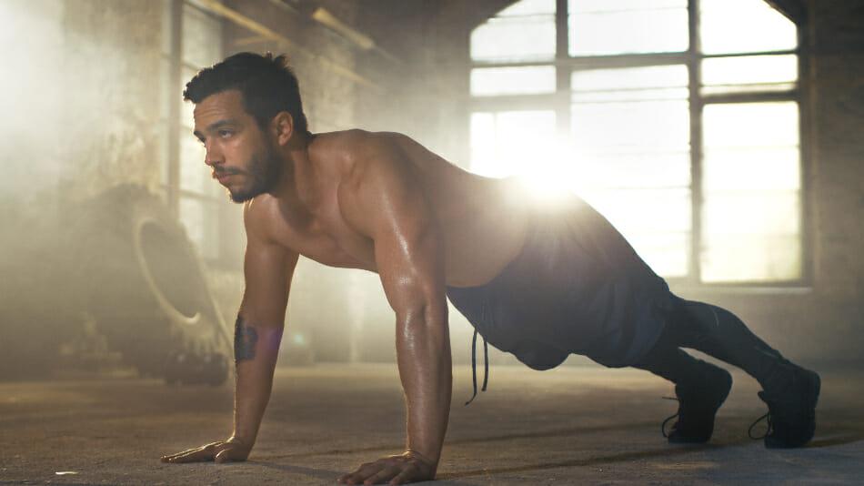 entrenamiento cardiovascular HIIT