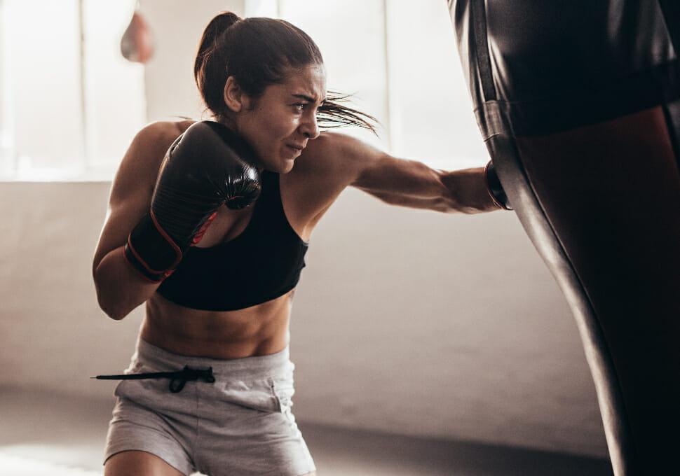 boxeadora mexicana deportes