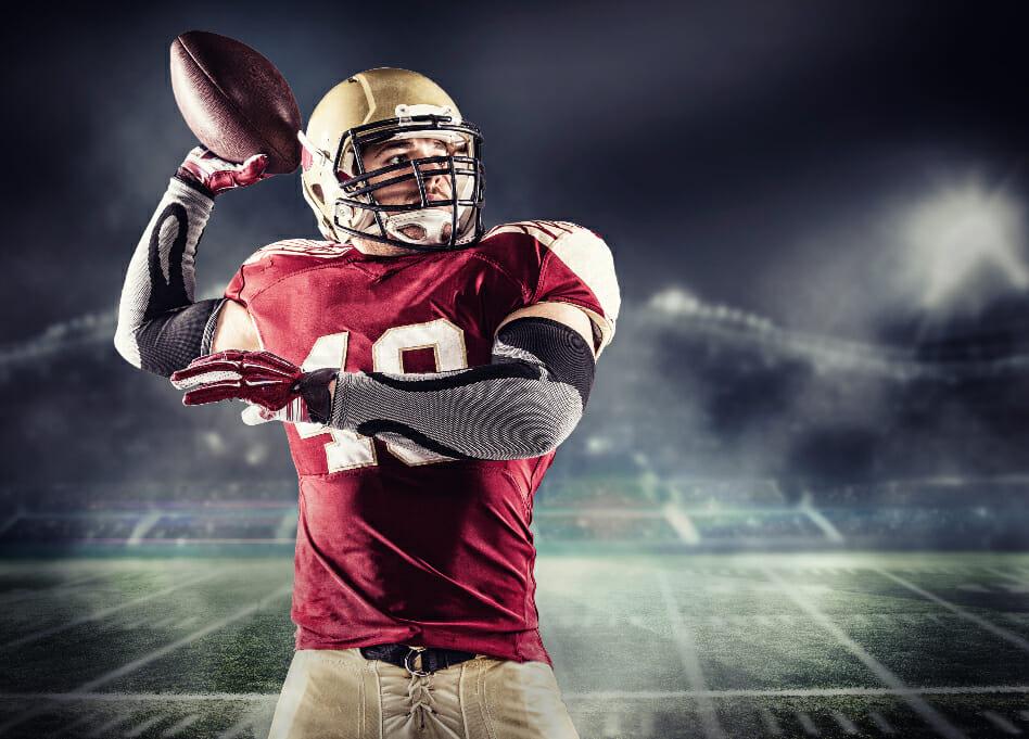 deportes fútbol americano